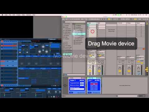 ABL Modul8 Plug Video tutorial V1 2