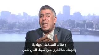 عماد الدين حسين: كيف يدخل السلفيون الجهاديون تحت مسمى أهل السنة و هم يحتكرون الحديث باسمهم؟