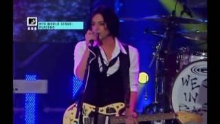 Placebo- My Ashtray Heart [Live HD] México DF