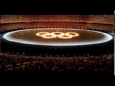 2020 Winter Olympics Opening Ceremony.2020 Summer Olympics Opening Ceremony