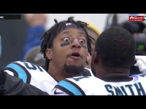 Donte Whitner Reacts To Eric Reid Calling Malcolm Jenkins