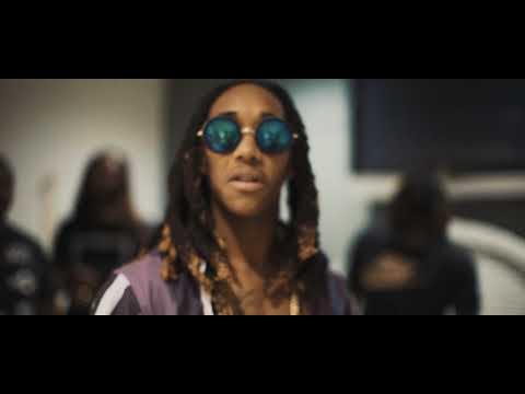 Vaun D x G.I Flow - Take Ya Life (Music Video) Shot By: @HalfpintFilmz