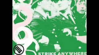 02 Strike Anywhere - I