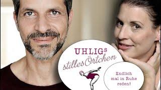 Uhligs stilles Örtchen mit Pasquale Aleardi – Endlich mal in Ruhe reden!