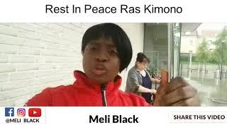 How Nigerians snubbed Ras Kimono until his death