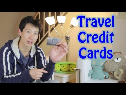 Why Dont Use Travel Credit Cards