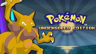 Pokémon Uncensored: PLAYVIEW - KadabraSpoonMe (18+)