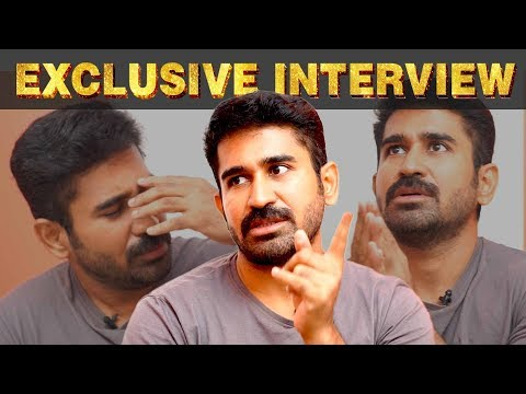 சினிமாவில் துரோகங்கள் அதிகம் - Vijay Antony Exclusive Interview | Kolaigaran Special |