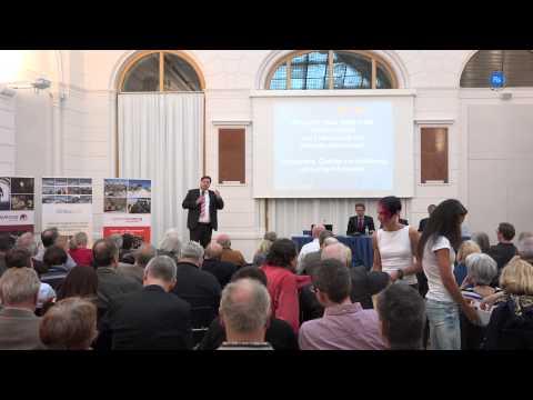 Rohstoff-TV: Vienna Gold Silver Network Night (Vorträge)