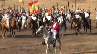 Promo Batalla de Bocachica Narración histórica