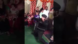 Pind Tera Sara gangland ( Punjabi dance ) video