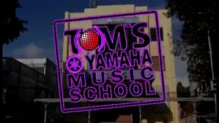 Tom's Yamaha Music School Manado