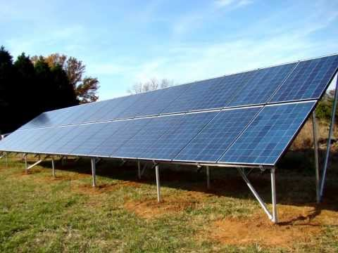 Solar Panel, DIY Solar Panel System: 100% Solar Power at affordable price
