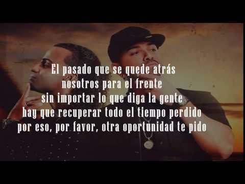 Tanto Tiempo   Lui G 21 + Ft Arcangel Video Letra 2015
