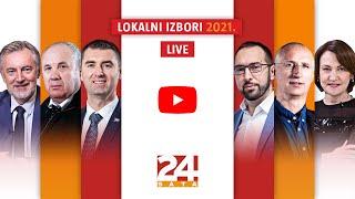 REZULTATI LOKALNIH IZBORA 2021: TOMAŠEVIĆ Prvi, Škoro Ušao U Drugi Krug