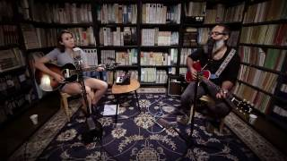 Holly Miranda & Kyp Malone - Exquisite - 8/2/2017 - Paste Studios, New York, NY