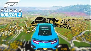 Cover images Forza Horizon 4 - Fails #25 (FH4 Funny Moments Compilation)