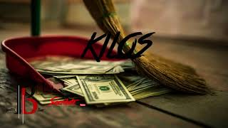 """Kilos"" Trap Instrumental Hip Hop Beat"