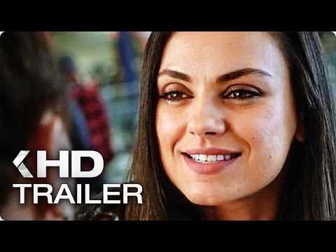Thumbnail: A BAD MOM'S CHRISTMAS Red Band Trailer (2017)
