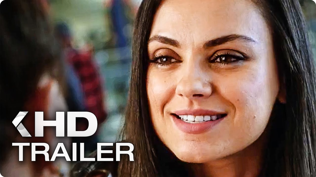 A BAD MOM'S CHRISTMAS Red Band Trailer (2017) - YouTube