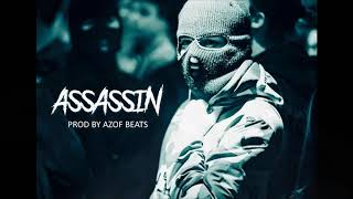 "(FREE) "" Assasin "" - Dope Hard Trap Aggressive Hip Hop Beat Instrumental ( Prod Azof Beats)"