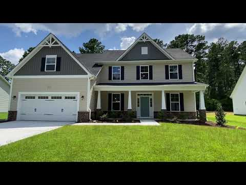 115 Marquita Court Southern Pines, NC