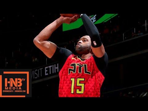 Atlanta Hawks vs Washington Wizards Full Game Highlights | 02/04/2019 NBA Season