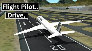 Best New Offline Games For Android in 2018 | Airplane Pilot