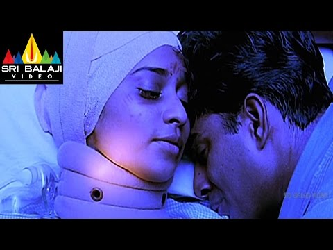Sakhi Movie Climax Scene | Madhavan, Shalini | Sri Balaji Video