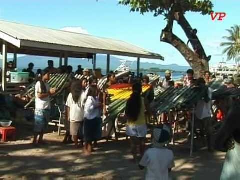 Gizo  (Solomon islands)