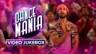 Dance Mania | Video Jukebox