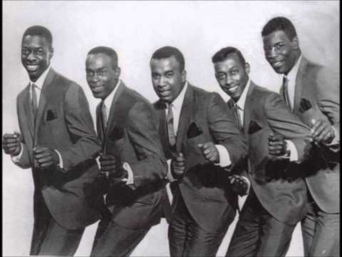 The Spinners - Could It Be I'm Falling in...