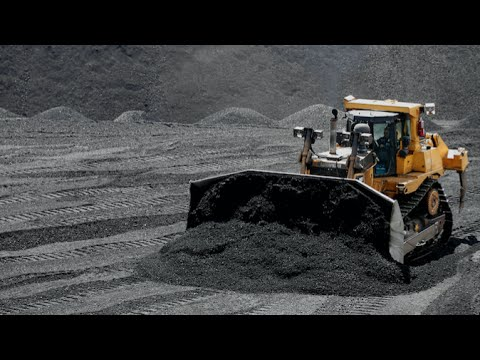 What a Record Drop in Coal Consumption Means for Global Warming