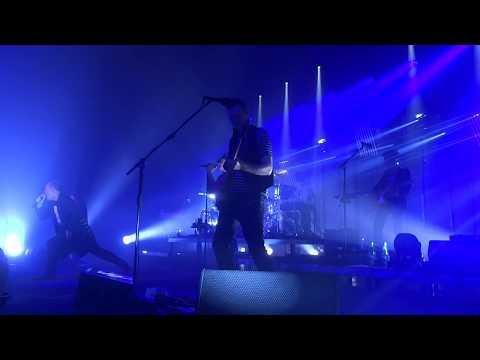 Simple Minds    Summer short video, Brussels, Ancienne Belgique, 02 18 2018
