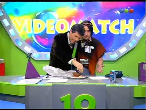 Waldo, Sobras - Videomatch 99