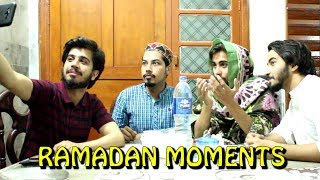 Ramadan Moments  l Peshori vines Official