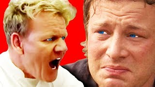 Gordon Ramsay's BEST Insults! (Part 2)