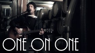ONE ON ONE: Joseph Arthur May 8th, 2014 City Winery New York Full Set