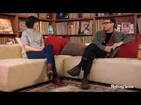 'Portlandia' Carrie and Fred interview each other