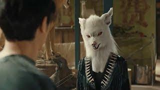 【大白话】如果有一只非常漂亮的狐狸精,非常愿意做你的老婆,你会怎么办?