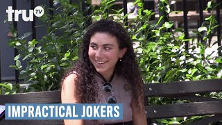 Impractical Jokers: How Date-able is Joe? | truTV