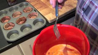 Bogan Chef - Cupcakes