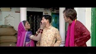 Maya De De Mayaru - Comedy Scene 2 - Superhit Chhattisgarhi Movie -Anuj Sharma - Resham Thakkar