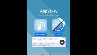 How to get appvalley on ios 12 tweaked apps hacked apps