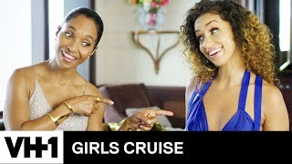 Chilli & Mya's Beauty Tips 💅 Girls Cruise
