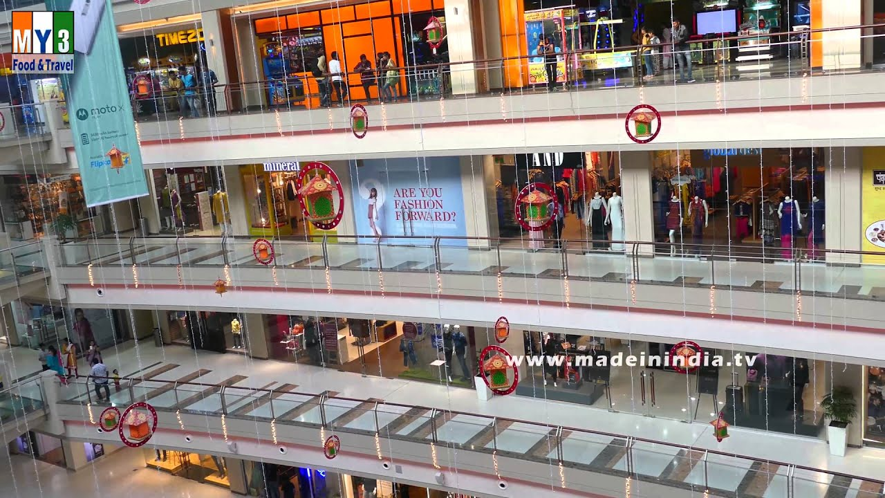 essay on shopping malls in india Introducton first shopping mall in india type – shopping mall and  commercial offices architectural style – modernism location – anna.