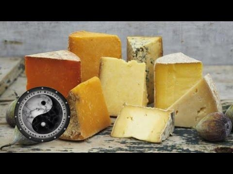 Is Cheese Healthy? - Part 3 Dairy