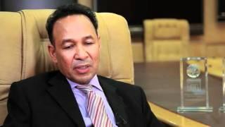 World Finance Technology Awards 2011 - Puncak Niaga Holdings Berhad