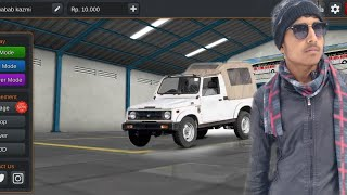 Gypsy Mod For Bus Simulator Indonesia