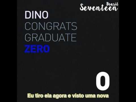SEVENTEEN Mixtape vol.13 - '0(ZERO)' (DINO) [Legendado PT-BR]